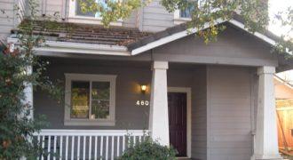 4602 Cowell Blvd